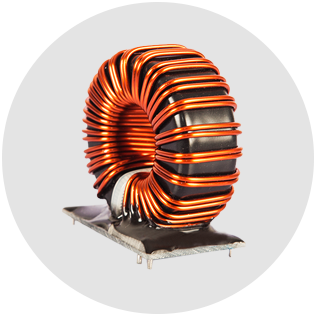 GT Electronic India | Inductor and chokes