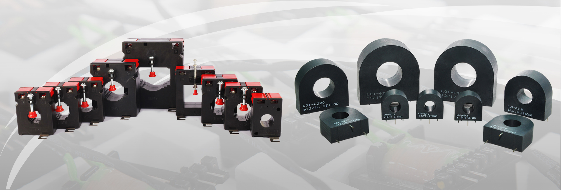GT Electronic India | Current Transformer